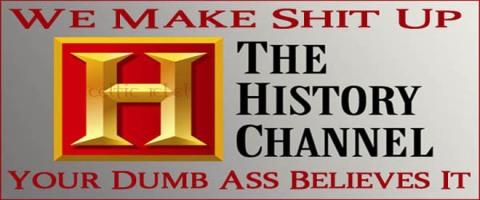 bullshit history