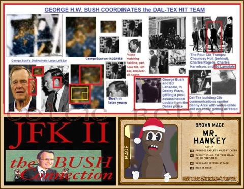 Bush Hankey Documentary