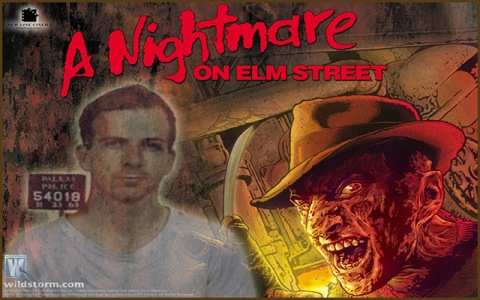 Nightmare Elm Street JFK