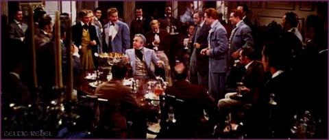 meeting of men