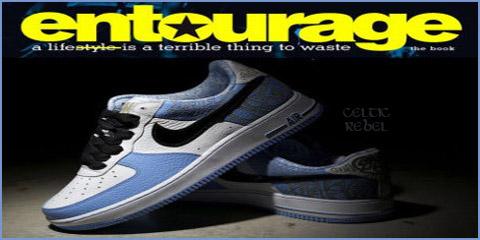 entourage shoes