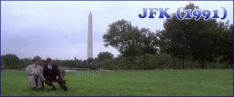 JFK Proudy Monument