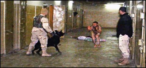iraq shame