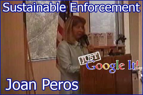 Joan Peros