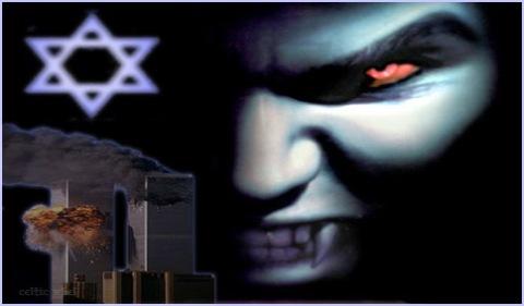 zionist vampires