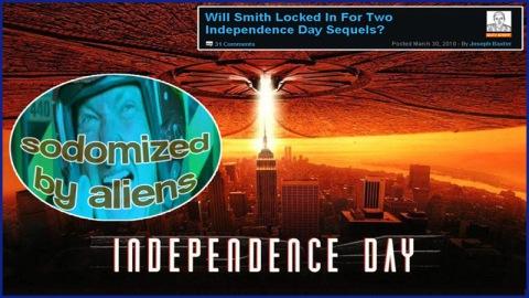 independence crap