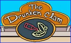 drunk clam