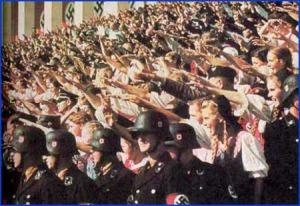 miley nazis