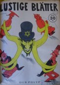 zionist tentacles