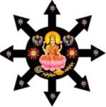 Hindu Talisman