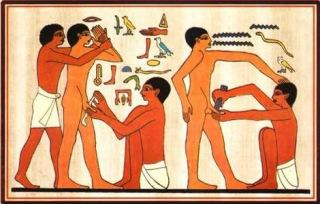 slave marking