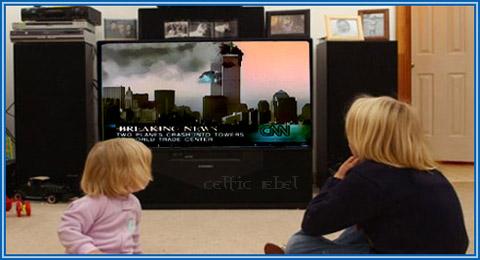 911 TV Fakery