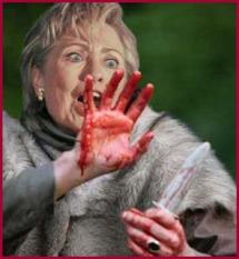 Lady Hillary