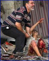 Dead Iraqi