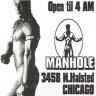Man Hole