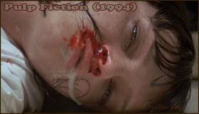 Blood and Semen
