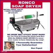 ronco crapper