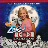 Zoey 101 Dalmations