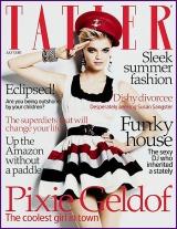 Pixie Geldof