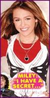 Miley's Incest Secret