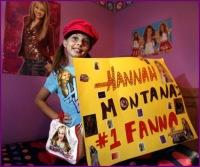 Lost Hannah Fan