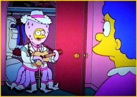 Lisa's Octopus