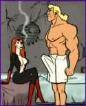 Brock Hard