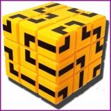 Rubik's Maze