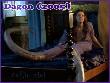 Dagon Legs