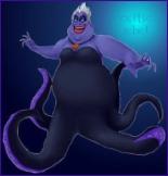 Ursula's Tentacles