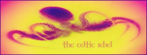 The Celtic Rebel