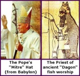Pope of Babylon