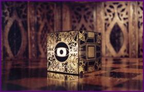 Masonic Cube