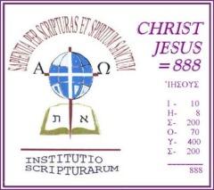 Jesus Christ 888