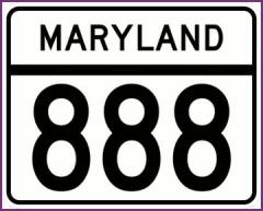 Mary Land 888