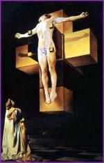 Dali Christ