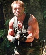 Arnold the Enemy