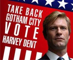 Harvey Dent Fake
