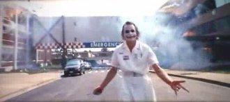 Joker Hospital