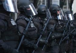 Gestapo USA