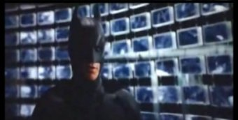 Batman Surveillance