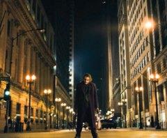 Joker Alone