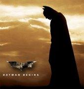 Batman Shame