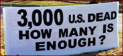 3000 Troops