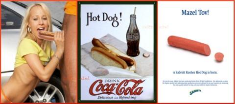 Hot Dog Penises