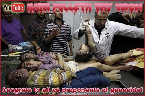 Israeli Trolls Hate the Truth