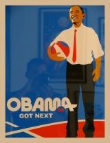 obama got game
