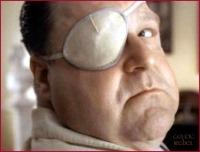one eye john