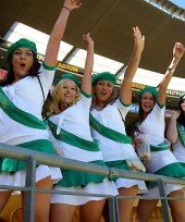 green sash whores
