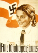 nazi scouts